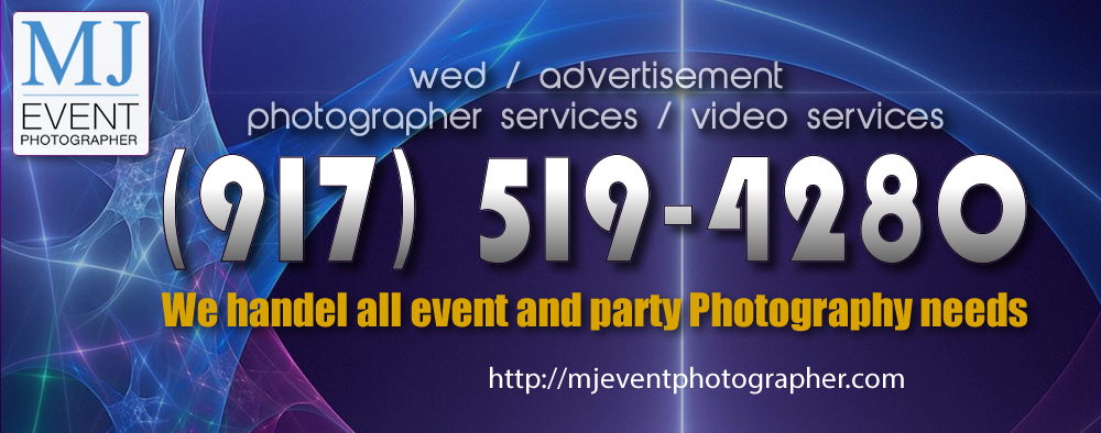 Mj Event Photographer | NYC Night Life - Club Adverts